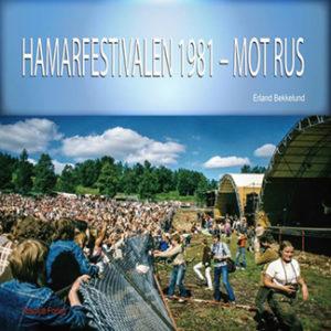 Hamarfestivalen 1981 – mot rus